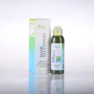 Shampo Penumbuh Dan Penebal Rambut,agen shampo green angelica